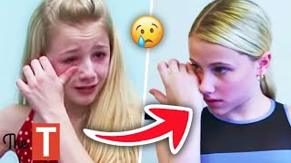 Why Sarah Georgiana Is The New Chloe Lukasiak On Dance Moms