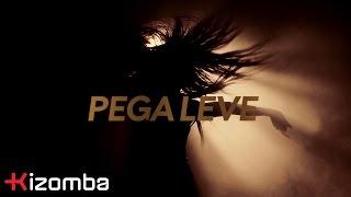 Jey V - Pega Leve (feat. Plazza) [Lyric]