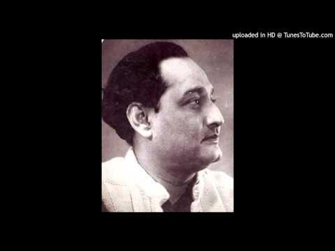 Keno Saradin Dhire Dhire(কেন সারা দিন)-Chinmay Chatterjee