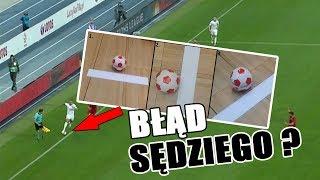 Czy gol Błaszczykowskiego powinien zostać uznany? Wyjaśniamy! Dlaczego Polska przegrała z Portugalią