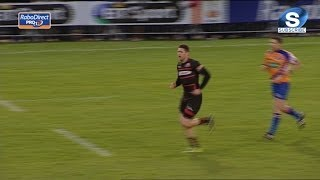 Edinburgh v Cardiff Blues - Full Match Report 11th April 2014