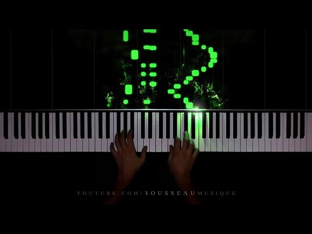 Mozart - Rondo Alla Turca (Turkish March) PIANO COVER