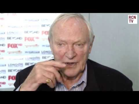 Indiana Jones and The Last Crusade Julian Glover Interview