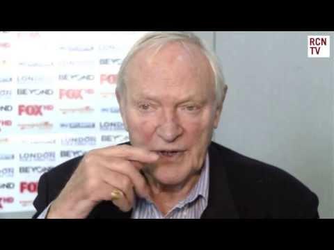 Indiana Jones and The Last Crusade Julian Glover Interview