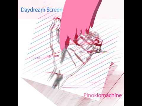 PinokioMachine - Confusion Desire Delusion