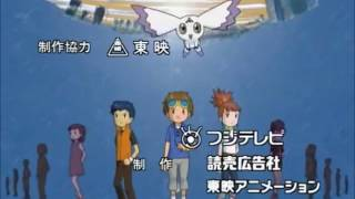 digimon tamers (pokemon xyz Teme)