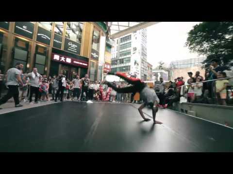 pokemon Crew LE FRENCH MAY 201 Hong Cong