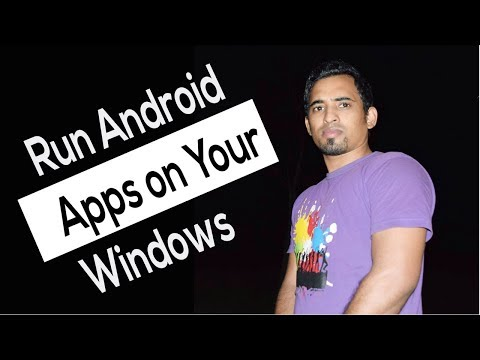 How To Use Android Apps On Computer By Google Chrome Browser ?  Run Android Apps On Your Windows