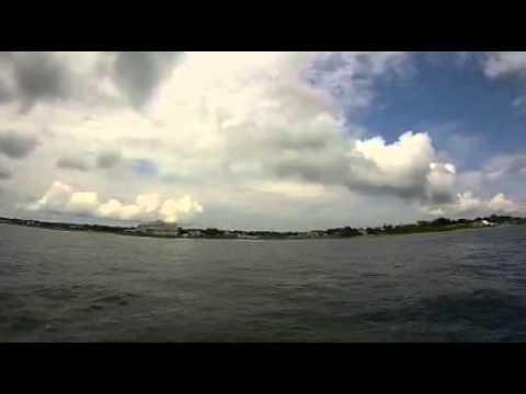 JET SKIING IN LONG ISLAND(HAMPTONS BAY)
