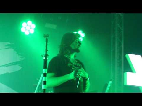 Rea Garvey - Save a Life (Clip) - Leipzig 26.01.2013 (Can't Stand The Silence The Encore Tour 2013)