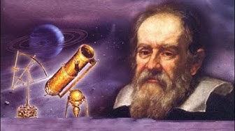 Galileo Galilei und die Sterne - Doku