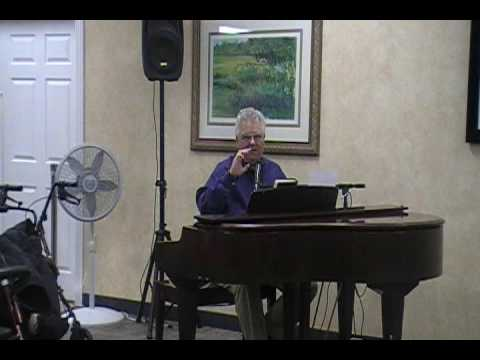 Brookridge Bible Study (2-9-17) Worship with David Malone