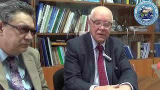 """Интервью ученого требуют удалить, за сказанное его могут уволить, т.е. """"убить"""" как Гареева Ф.А."""