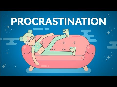 How to Finally Defeat Procrastination and Stop Wasting Time
