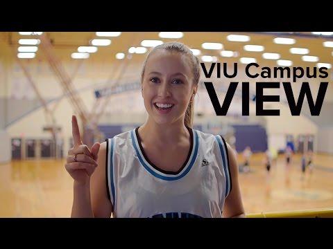 VIU Campus View - Oct. 7, 2016
