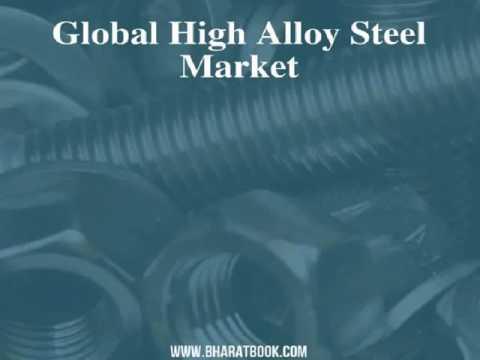 Global High Alloy Steel Market