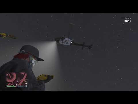 GTA5 roleplay: Biker gang episode 1