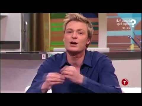 VIDEOBOOK DE RICHARD PENA PRESENTADOR ACTUALIZADO EN OCTUBRE 2017
