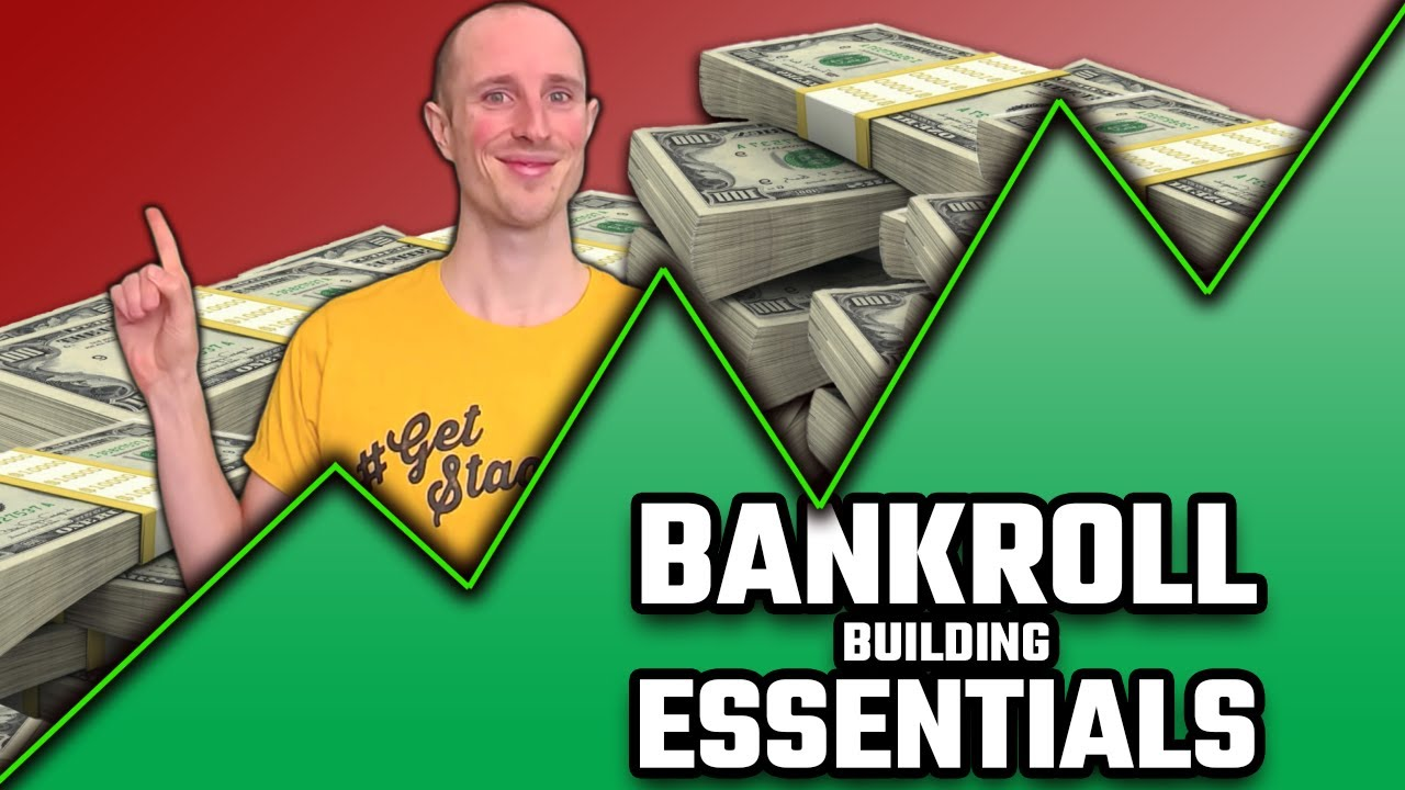 How to Create a Gangster Bankroll advise