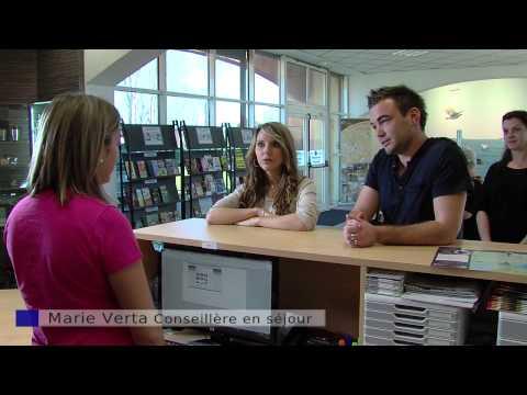 hqdefault - L'Acceuil dans une office de tourisme : ses fonctions et ses buts.