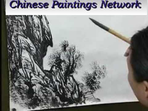 Chinese Landscape Painting 11