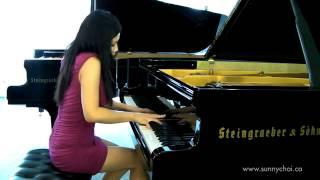 Katy Perry E T Futuristic Lover Artistic Piano Interpretation