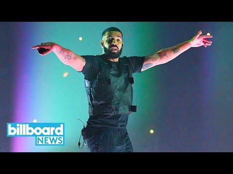 Drake's 'In My Feelings' Tops Hot 100, Ties Usher for Most No. 1s Among Solo Males | Billboard News Mp3