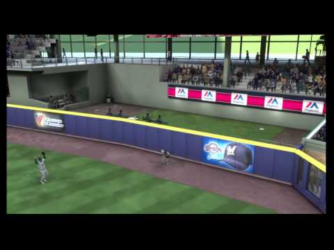 "6/7/14 ""Wall Hangin"" MLB 14: The Show"