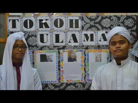 Trailer Dokumentari Surau Ajwad Al-Ajyad SM Imtiaz YT Besut