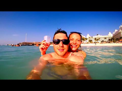 Aruba Trip 2017
