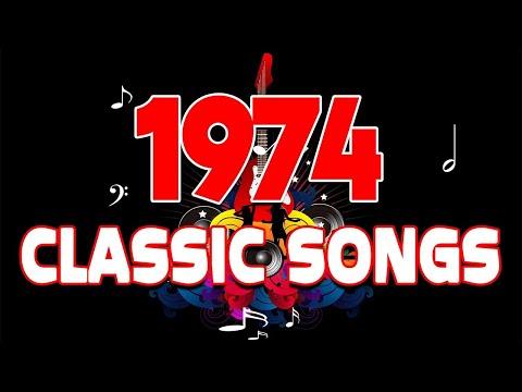 Best Classic Songs Of 1974 - Golden Oldies Love Songs 70s ✩✩✩