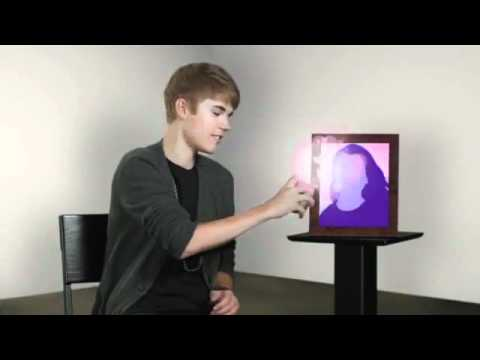 Justin Bieber Dear Dad SOMEDAY Commercial - Funny Video