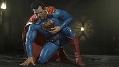 Injustice 2 - Batman vs Superman (Story Battle 3) [HD]