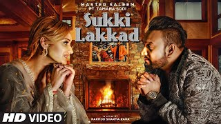 Sukki Lakkad (Full Song) Master Saleem | Jatinder Jeetu | Fateh Shergill | Latest Punjabi Song 2020