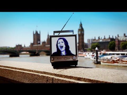 Freemasons Feat. Katherine Ellis - Tears (Official Video) [A Freemaison Production]
