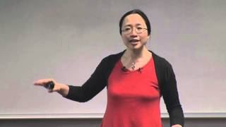 "Dr. Eugenia Cheng: ""How to Bake Pi"""