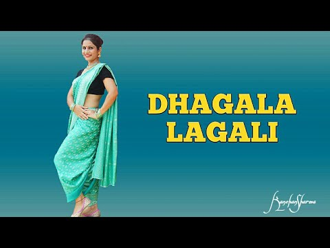 dhagala-lagali---dream-girl-|-dance-with-kanchan-sharma-|-ganpati-song