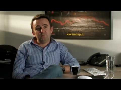 Into the Shadows Movie  of Robert Connolly