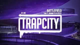 Battlefield (Drama B &amp B.Kelli)