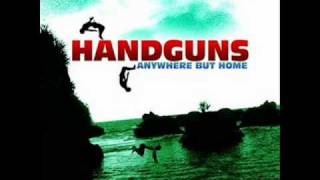 Handguns-Fingers Crossed