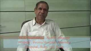 Painless Piles Treatment Testimonial | Dr. Ashwin Porwal - Piles Surgeon in Pune |