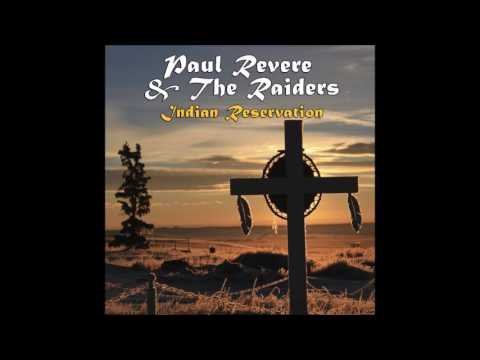 """Paul Revere & the Raiders """"Indian Reservation"""" Indian Reservation (1971)"""