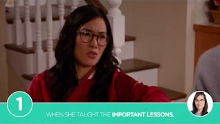 5 Times Ali Wong Was So Real About Motherhood