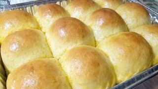 Trinidad Hops Bread (Dinner Rolls)   Taste of Trini