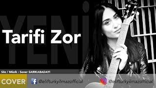 Elif Türkyılmaz - Tarifi Zor Resimi