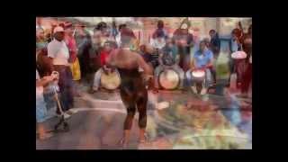 RasEmiliani - Gwada revolution - Prod. by TripleSSS (Unofficial Promo)