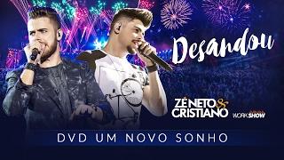 Baixar Zé Neto e Cristiano - DESANDOU - DVD Um Novo Sonho