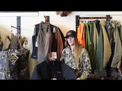 Sitka Gear - 2019 Womens Hunting Solids - Everyday Wear