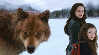 Twilight Breaking Dawn Part 2 Trailer 2 (HD) thumbnail