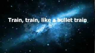 Bullet Train Stephen Swartz Feat Joni Fatora Lyrics